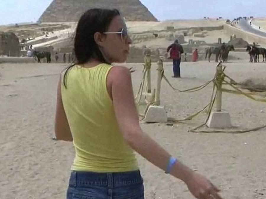 جو کام فرعون اپنی زندگی میں کرتا تھا مرنے کے بعد مغربی خواتین ارد گرد کرنے لگیں