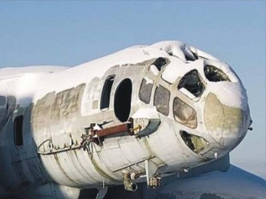 وہ عجیب و غریب اشیاء جو ہوائی جہاز کی طر ح اڑتی ہیں