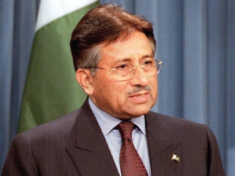 خاتون وزیر اعظم نے بھی عورتوں کو ان کا حق نہ دیا ،میں نے خواتین کو بااختیار بنایا : پرویز مشرف