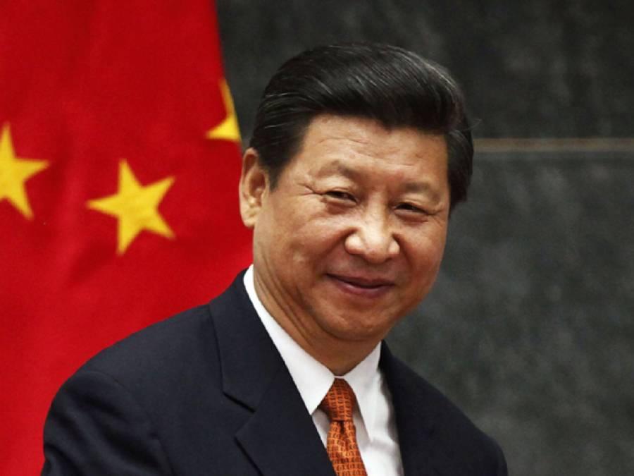 چینی صدر 23مارچ کو پاکستان نہیں آرہے:سرتاج عزیز