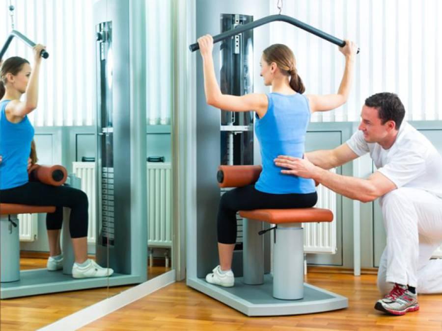 صحت مند رہناہے تویہ خطرناک ورزشیں ہر گز نہ کریں