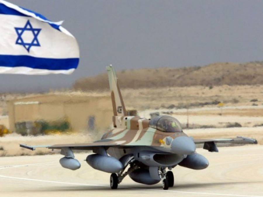 بھاری لاگت سے تیار کردہ ائیر ڈیفنس سسٹم اسرائیل کو تحفظ دلانے میں ناکام ، صہیونی فوج میں تشویش