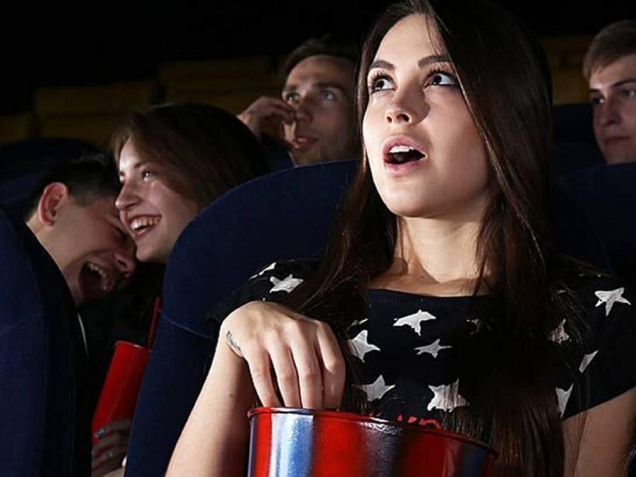 خواتین کو کس طرح کی فلمیں پسند ہوتی ہیں ؟ماہرین نے بتا دیا اور وجہ بھی بیان کردی