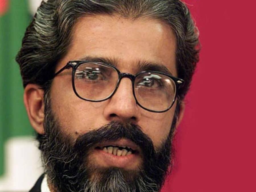عمران فاروق قتل کیس ،سکاٹ لینڈ یارڈ کی5رکنی تحقیقاتی ٹیم پاکستان پہنچ گئی