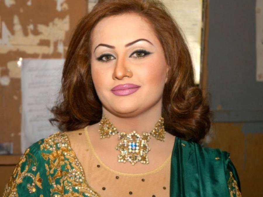 اداکارہ نرگس کی آج پاکستان واپسی کا امکان
