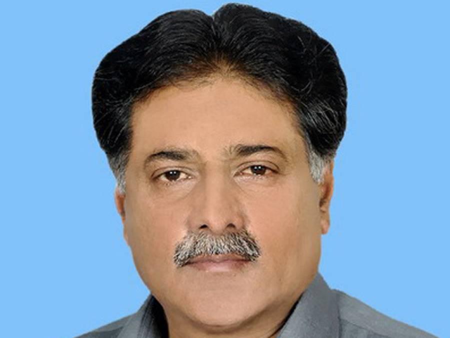 تحریک انصاف کے رہنماءغیاث احمد میلہ انتقال کر گئے