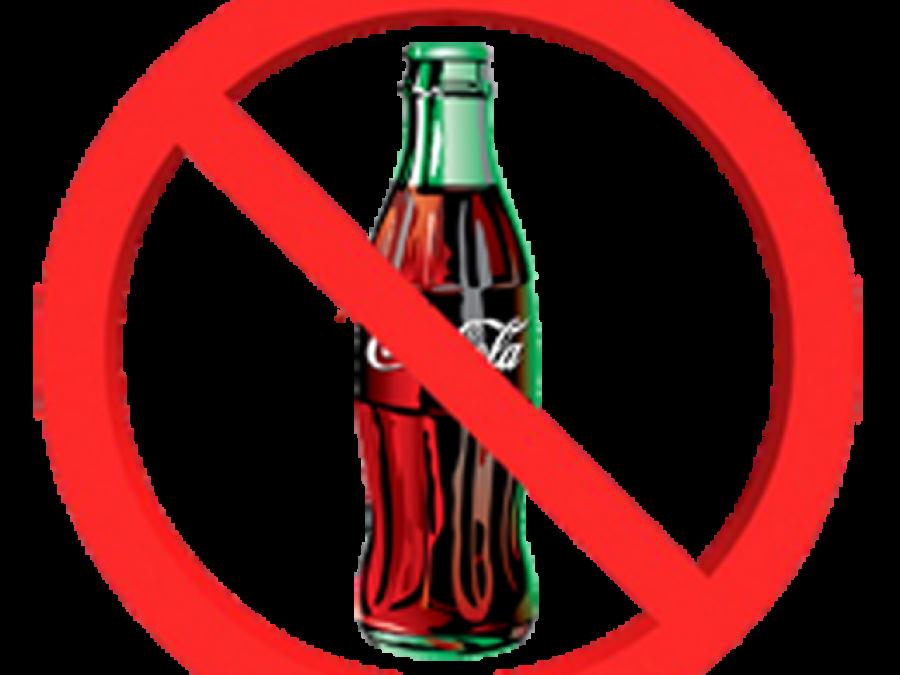 کیا آپ کو دنیا کے ان دو ممالک کے بارے میں معلوم ہے جہاں کوکا کولا کی فروخت پر پابندی ہے؟