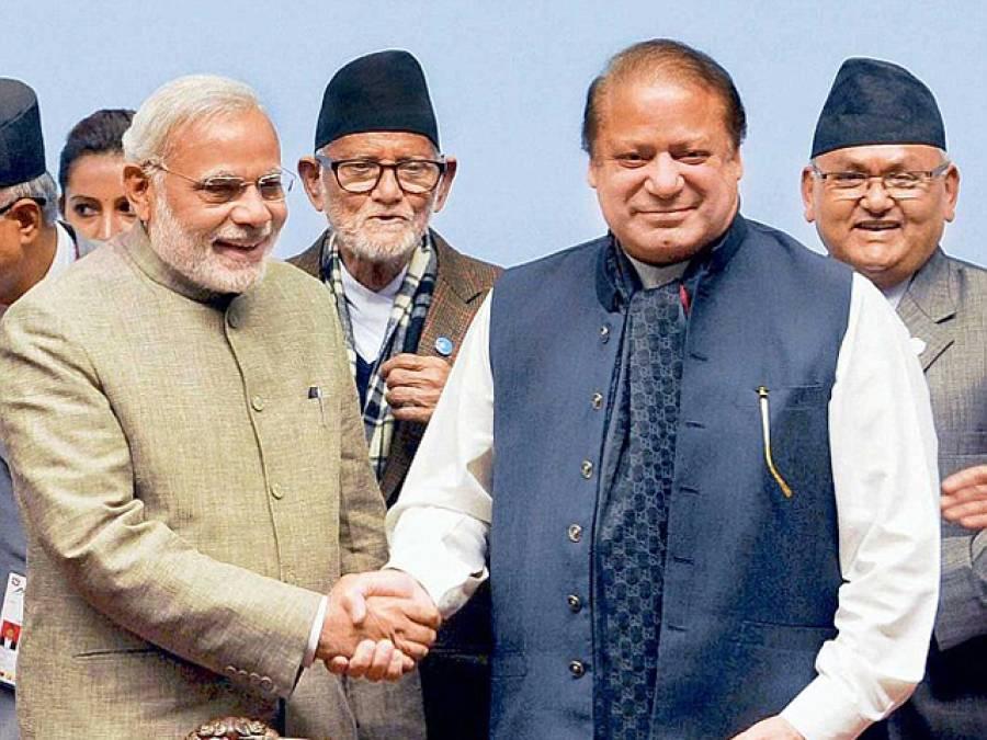 نواز مودی ملاقات, پاکستانی ہائی کمشنر نے کشمیری رہنماؤں کا افطار ڈنر ملتوی کردیا