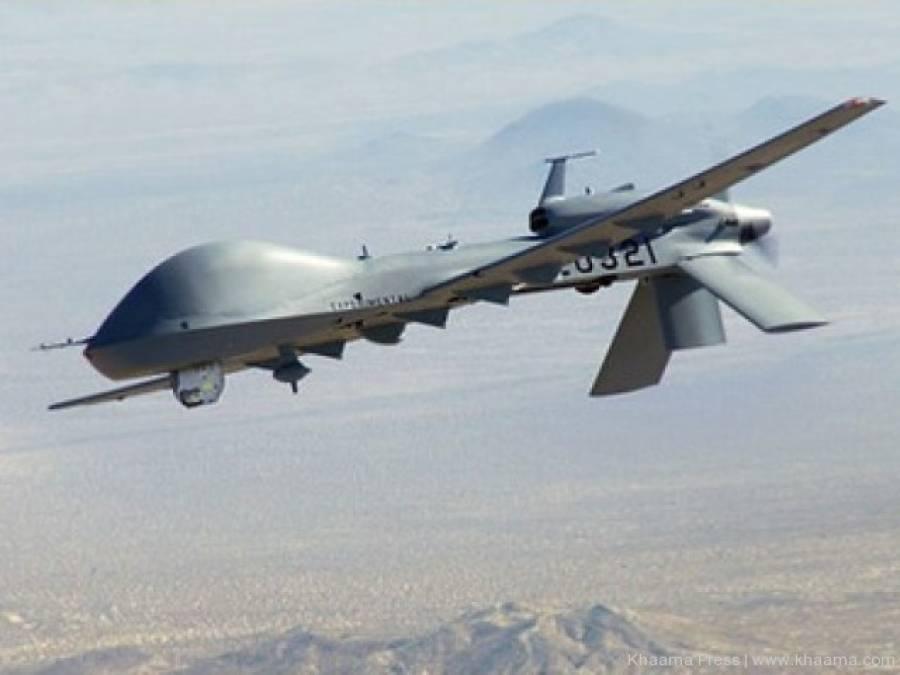 افغانستان میں ڈرون حملہ، داعش سربراہ ساتھیوں سمیت ماراگیا