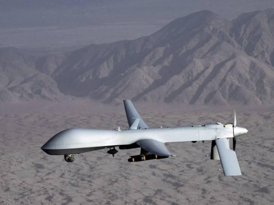 افغان صوبے ننگر ہار میں پھر امریکی ڈرون حملہ، کمانڈروں سمیت 28 طالبان ہلاک