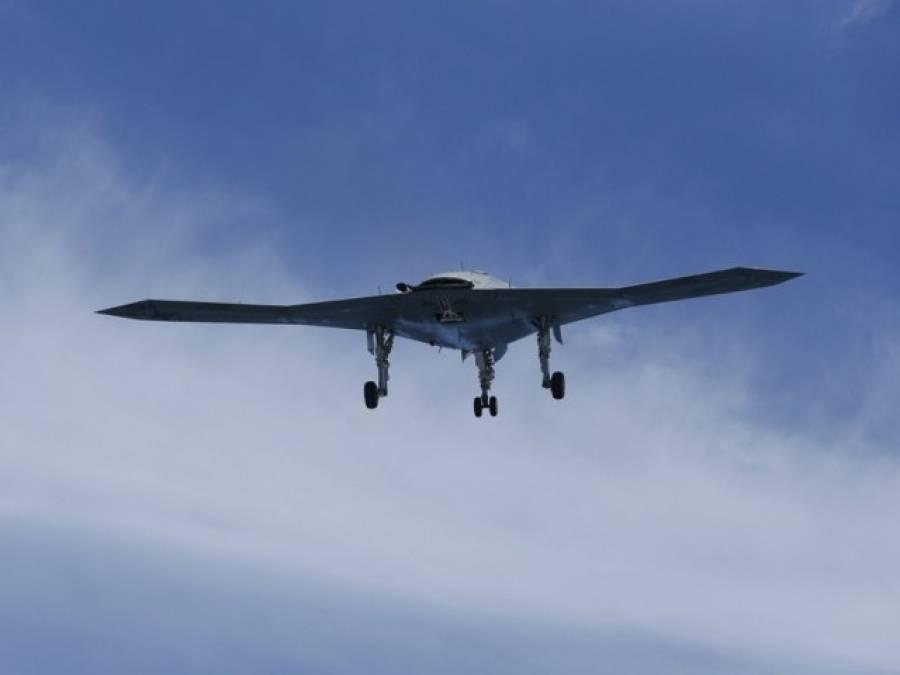 سعودی عرب میں ڈرون کے ذریعے قیدیوں کو منشیات فراہم کرنیوالا گروپ پکڑا گیا