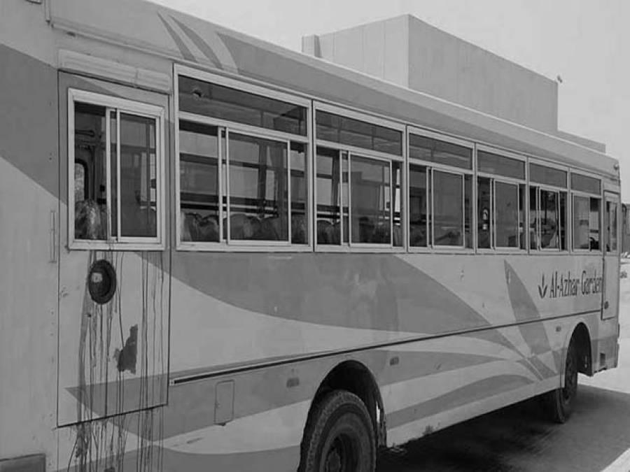 سانحہ صفوراکے ملزمان 27جولائی تک جوڈیشل ریمانڈ پر جیل منتقل