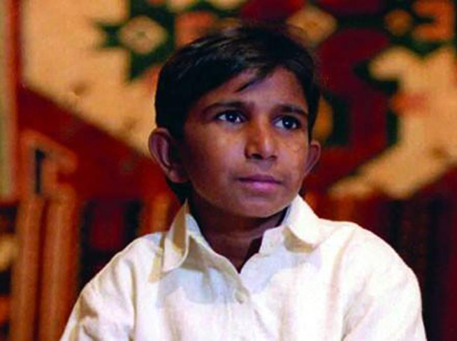 اقبال مسیح:ننھا پاکستانی ہیرو جسے پاکستانیوں کے سوا ساری ہی دنیا جانتی ہے