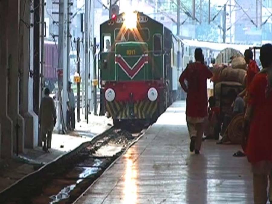سمجھوتہ ایکسپریس بحال ، بھارت میں پھنسے 19 مسافر پاکستان کیلئے روانہ