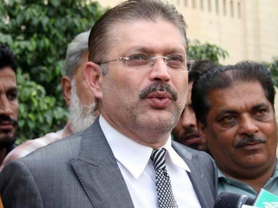 سندھ حکومت کا ایک دفتر دبئی میں بھی کھل گیا، صوبائی وزیرکاقیام ، میٹنگز کیلئے افسرا ن کے دبئی جانے کا انکشاف