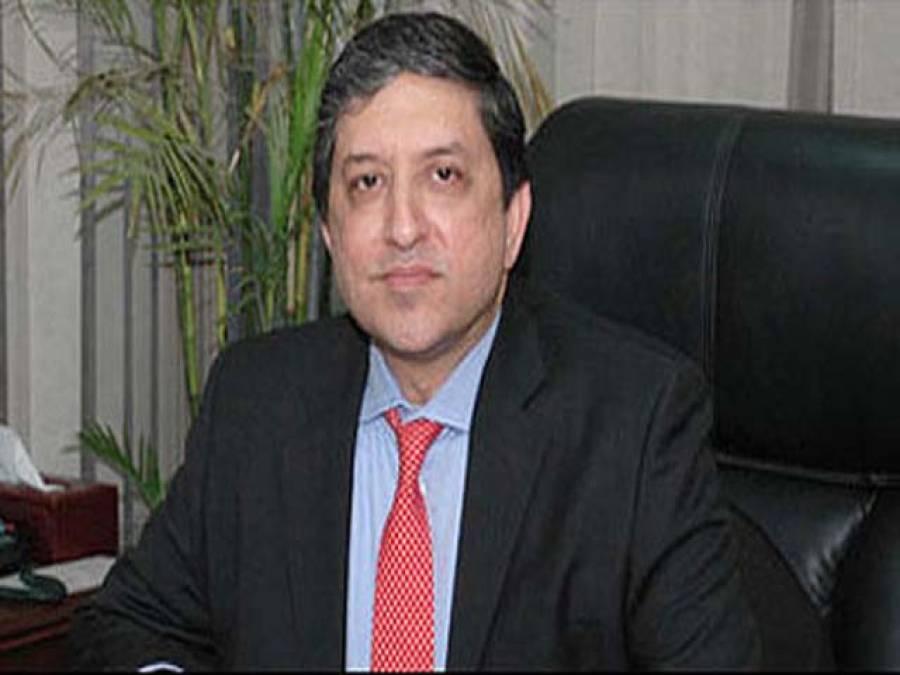 سلیم مانڈوی والا نے پاکستان سٹیل اور پی آئی اے کی بدحالی کے ذمہ داروں کیخلاف کارروائی کا مطالبہ کردیا