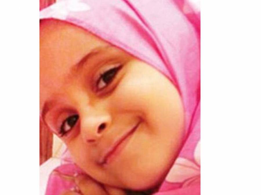 سعودی عرب،محبت کا اظہار نہ کرنے پر باپ نے 7سالہ بیٹی کو قتل کر دیا