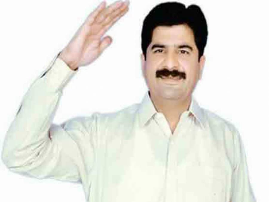 عمران خان کا این اے 144سے کامیاب ہونیوالے امیدوار کوفون ، مبارکباددی ، پارٹی میں شمولیت کی دعوت نہیں دی:ریاض الحق