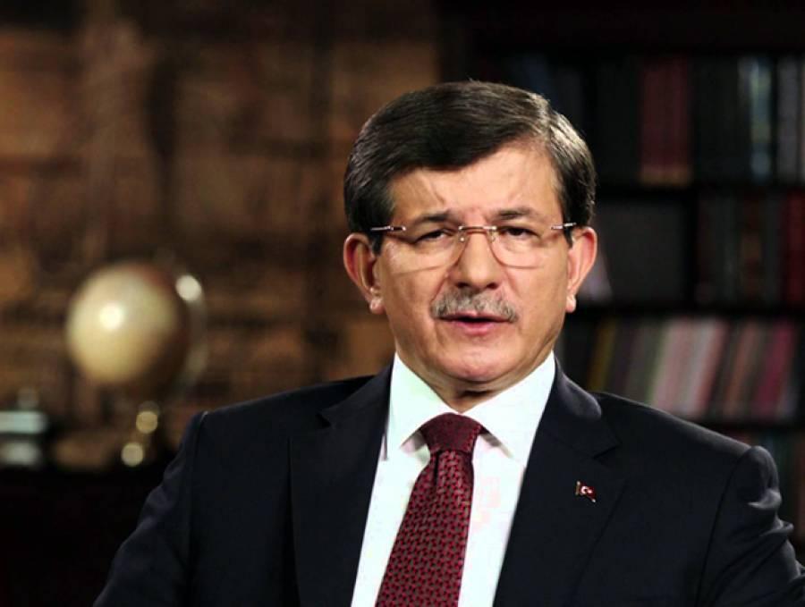 """""""ہمارے پاس خودکش بمباروں کی فہرست ہے لیکن پکڑ نہیں سکتے کیونکہ۔۔۔"""" ترک وزیراعظم نے ایسی بات کہہ دی کہ دنیا کو حیران کر دیا"""