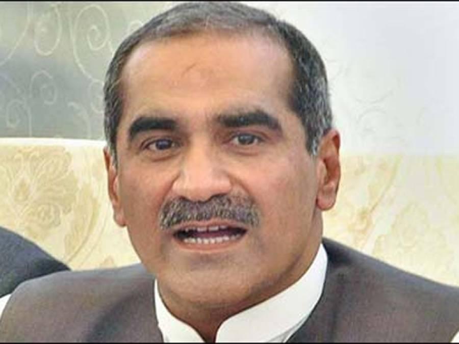 ذمہ دارانہ سیاست اور صحافت کے بغیر ملک ترقی نہیں کرسکتا ،سعد رفیق