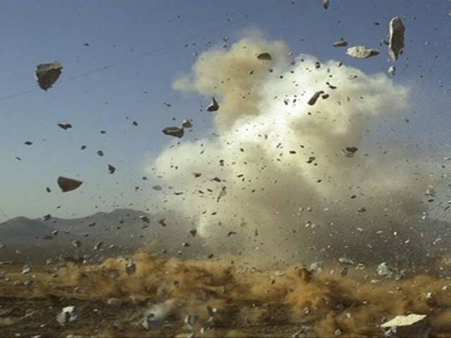 حساس اداروں نے راولپنڈی میں بارودی مواد کی درآمد پر پابندی کی تجویز دے دی