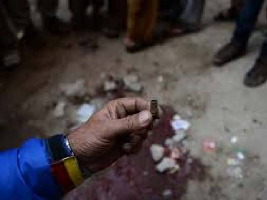 پولیس اہلکار کے قتل کی ابتدائی تحقیقاتی رپورٹ تیار، موٹرسائیکل سوار 2 ملزموں نے نشانہ بنایا