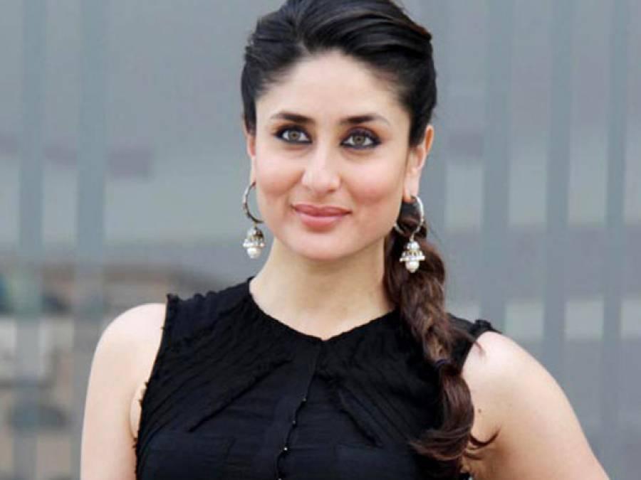 کرینہ کپور خان نے پاکستانی فلم میں کام کرنے کی حامی بھر لی