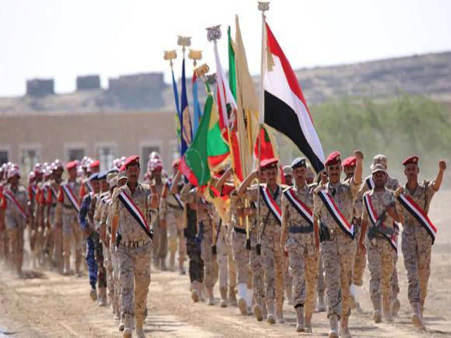 سعودی عرب جوکام پاکستان سے کروانا چاہتاتھاسوڈان نے کردیا، ہزاروں فوجی یمن پہنچ گئے