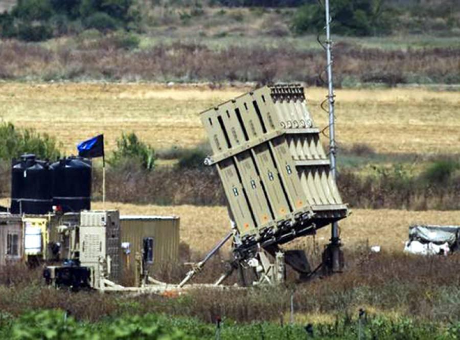 خلیجی ممالک اسرائیل سے کونسا اہم ترین ہتھیار خریدنے کی تیاری کر رہے ہیں؟ تہلکہ خیز دعویٰ سامنے آ گیا