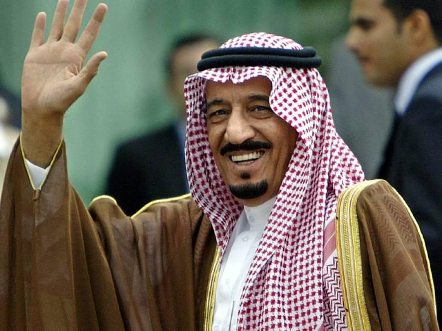 سعودی عرب میں ویزا قوانین کی خلاف ورزی پر سزا سخت کر دی گئی