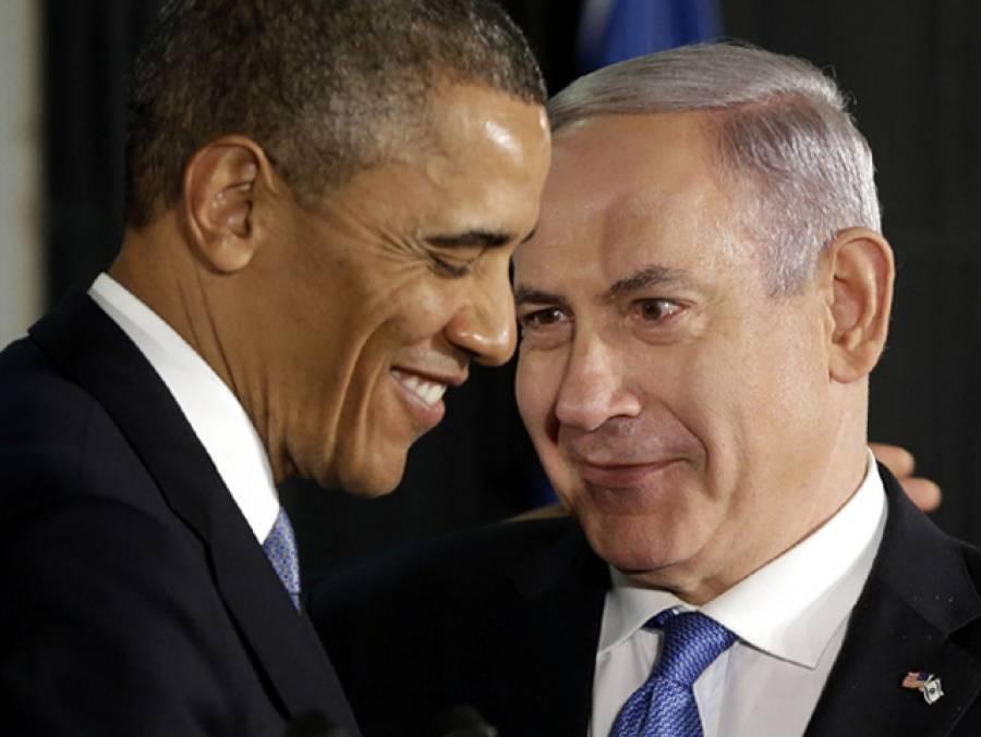 امریکا اور اسرائیل کے درمیان معطل شدہ دفاعی مذاکرات دوبارہ شروع