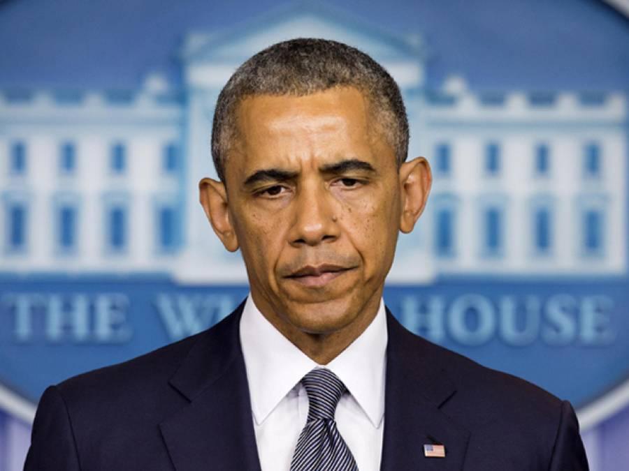 جیل اصلاحات ضروری، امریکی جیلوں میں دنیا کے قیدیوں کی 25 فیصد آبادی بند، ہر سال قیدیوں پر 80 ارب ڈالر خرچ کرتے ہیں: اوباما