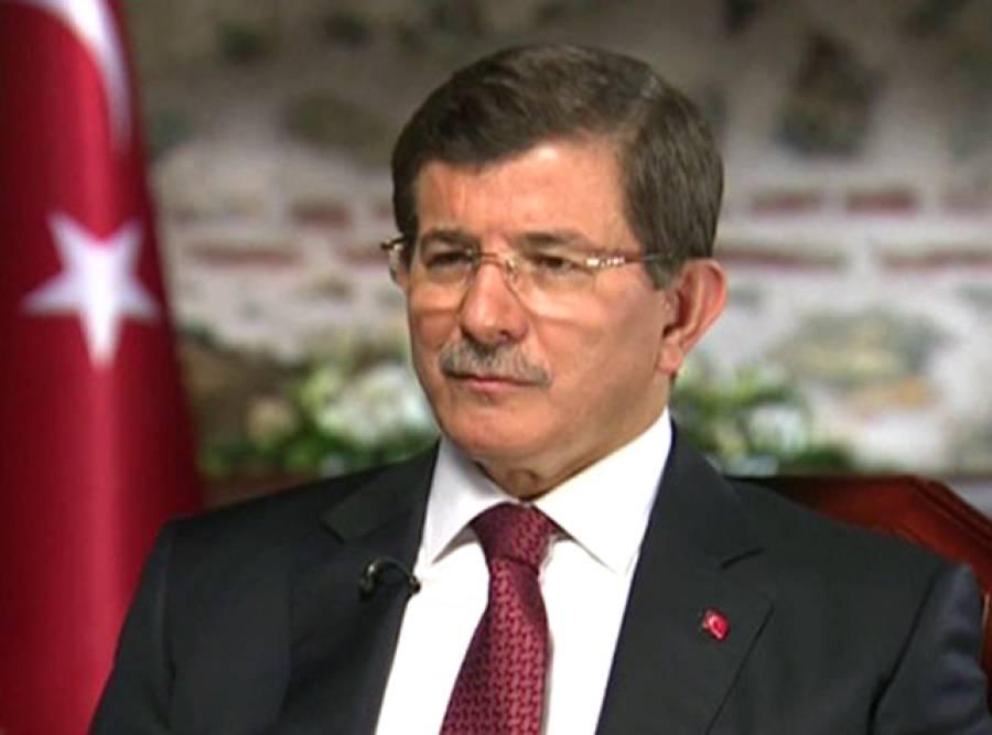 فضائی حدود کی خلاف ورزی کرنے والا ہر طیارہ مارگرائیں گے: ترکی