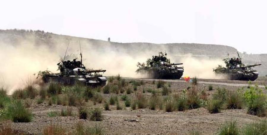 سعودی عرب کا دستہ پاکستان پہنچ گیا، مشترکہ فوجی مشقیں سوموار کو شروع ہونگی
