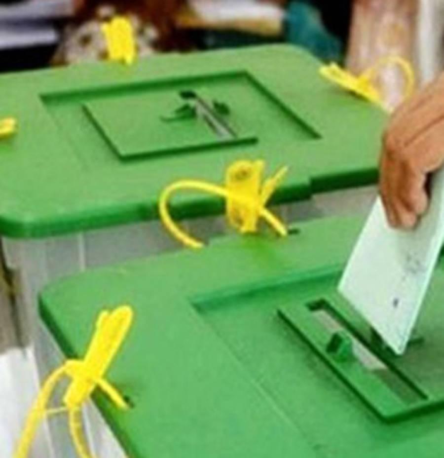 پنجاب، سندھ میں بلدیاتی انتخابات کی انتخابی مہم کا وقت ختم، پولنگ ہفتے کو ہوگی، سکیورٹی کے سخت انتظامات
