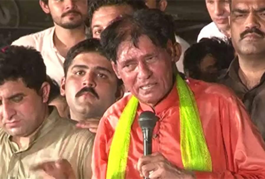 انتخابی ضابطہ اخلاق کی کھلم کھلا خلاف ورزی،فیصل آباد میں12بجے کے بعد بھی ن لیگ کا جلسہ