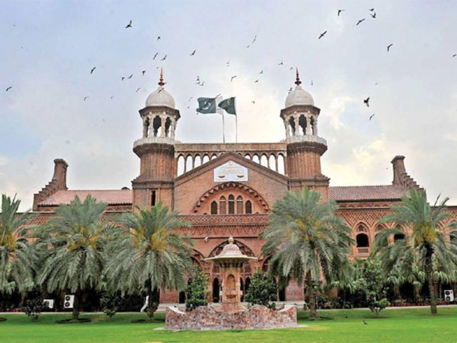بلدیاتی انتخابات کے غیر حتمی اور غیر سرکاری نتائج دکھانے پر پابندی کافیصلے لاہور ہائیکورٹ میں چیلنج