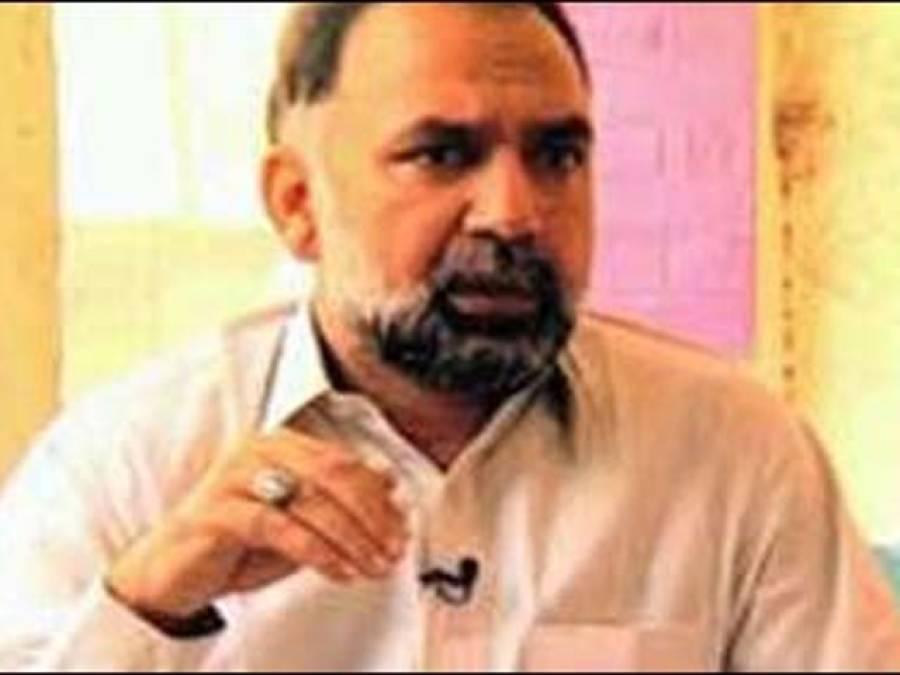 سیدسبط الحسن شاہ عرف ڈبل شاہ کی لاہور میں موت ہوگئی