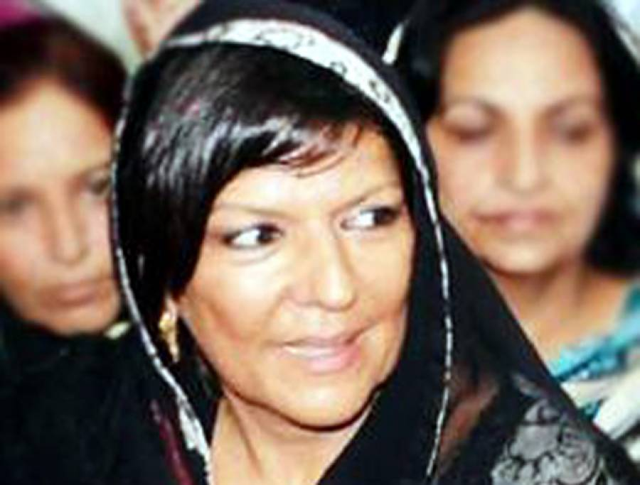عمران خان اور ریحام خان کی طلاق ان کا باہمی معاملہ ہے ،ہمارا کوئی تعلق نہیں: بہن رانی