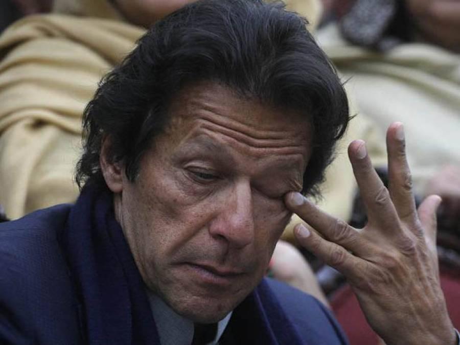 میرے اور ریحام کیلئے انتہائی تکلیف دہ لمحات ہیں ،نجی زندگی کا احترام کیا جائے،عمران خان