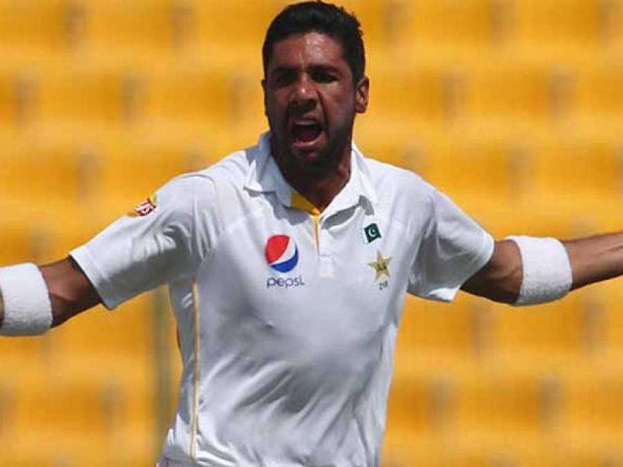 تیسرے ٹیسٹ سے پہلے پاکستان اور انگلینڈ کی ٹیموں کو دھچکے، عمران خان اور مارک ووڈ ان فٹ ہوگئے