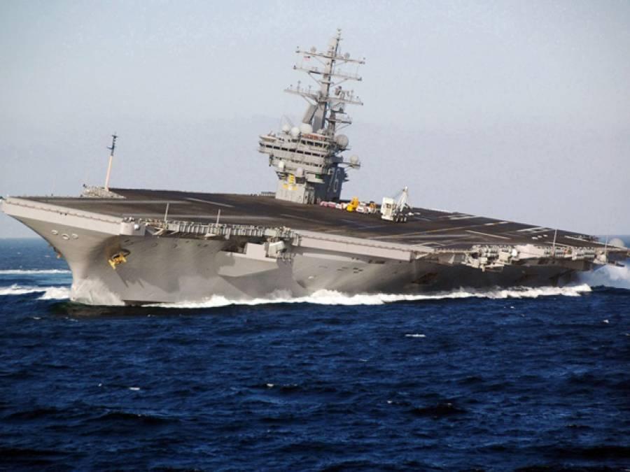 روسی جنگی طیاروں کی ایسی جگہ پرواز کہ امریکی فوج میں افراتفری مچ گئی، طیارے حرکت میں آگئے