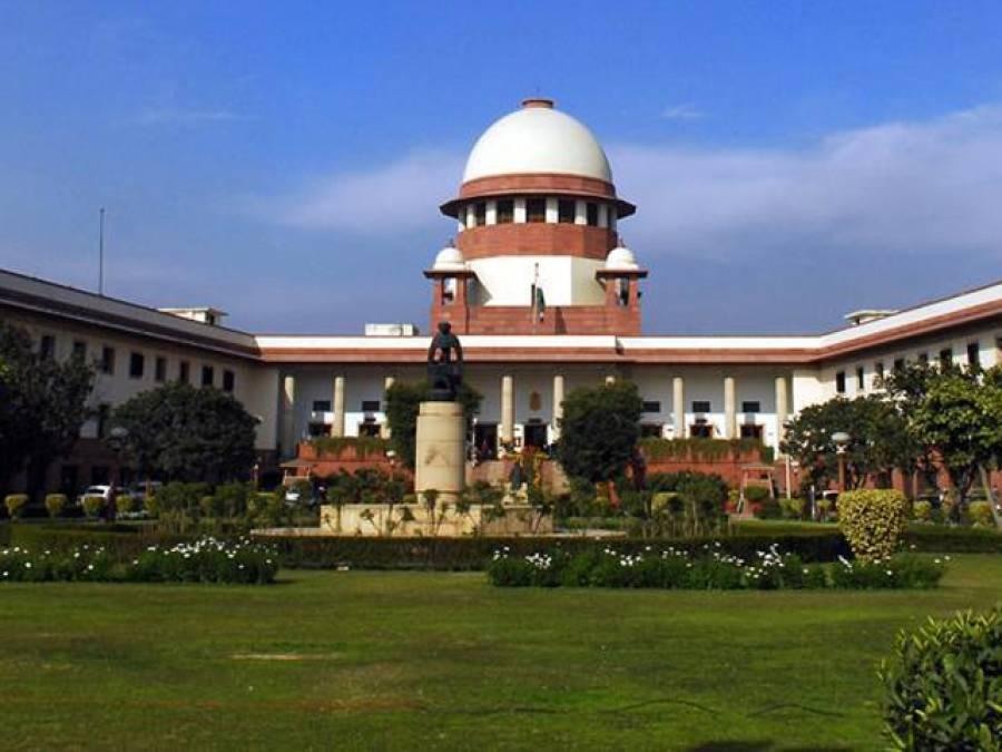 بھارتی سپریم کورٹ نے مسلمانوں کے خلاف ایک اور محاذ کھول دیا، ایک اور شرعی حق پر پابندی لگانے کا امکان
