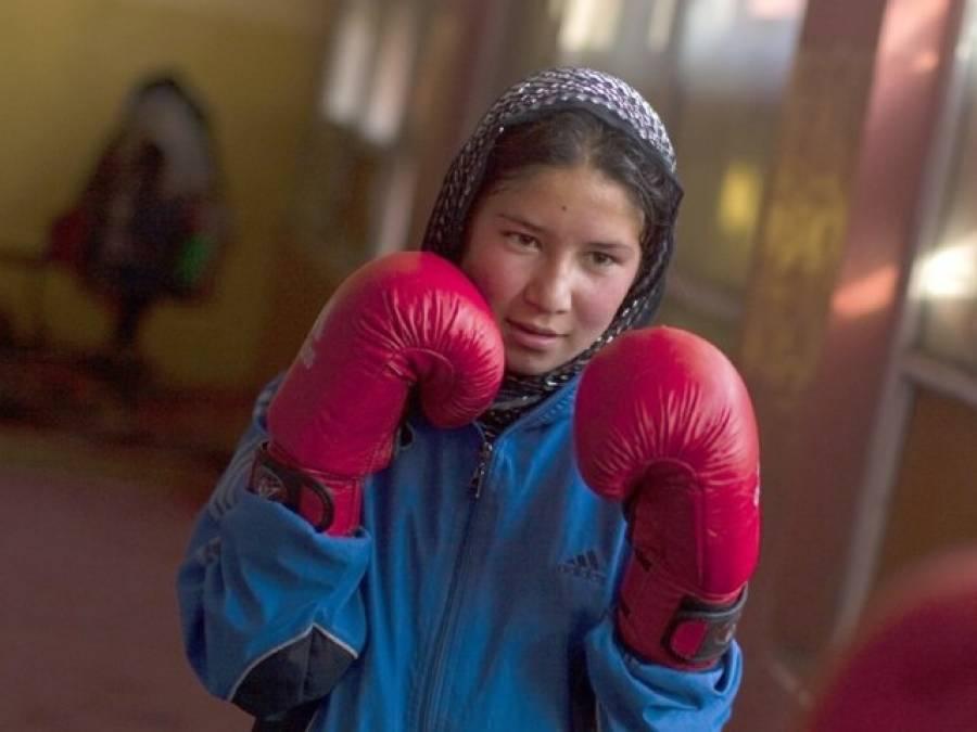 پاکستا ن باکسنگ فیڈریشن نے خواتین کی ٹیم تشکیل دے دی