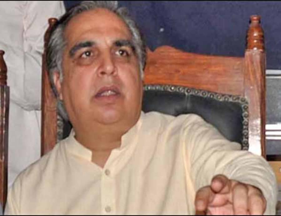 عمران خان نے بھی ایسی ہی قر بانی دی جیسے قائد اعظم نے دی تھی :عمران اسماعیل