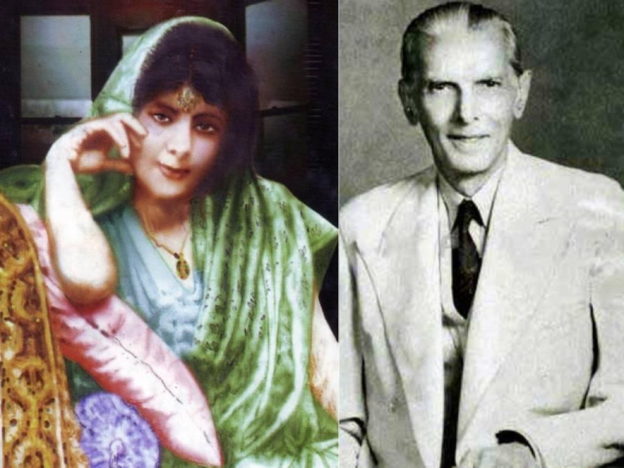 قائداعظم نے دوشادیاں کیں ،دوسری بیوی رتی نے محمد علی جناح کو ٹوٹ کرچاہا