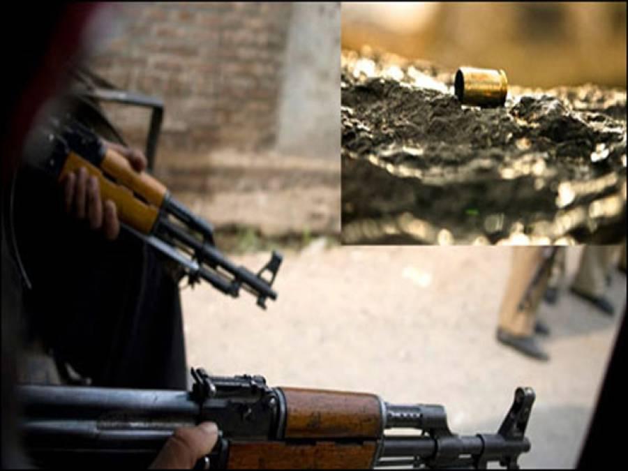 2 سیاسی پارٹیوں میں فائرنگ سے کونسلر کے امیدوارسمیت 3 افراد زخمی