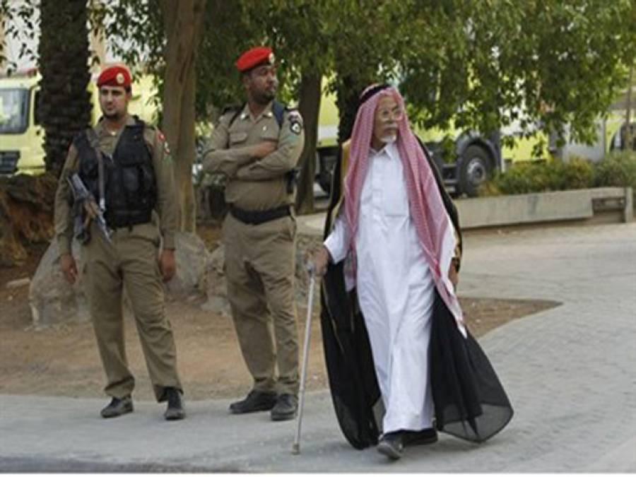 سعودی عرب کی مذہبی پولیس پر ملزمان کی گرفتاری کیلئے فحش مواد کاسہارالیے جانے کاالزام لگ گیا