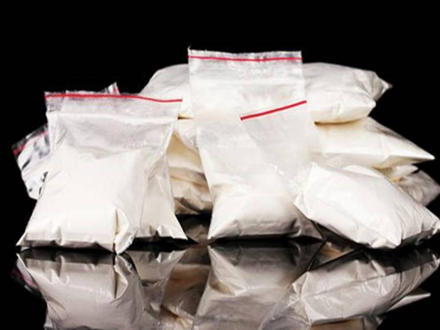 سعودی عرب میں منشیات سمگلنگ کی کوشش ناکام ، مسافر سے ڈیڑھ کلو ہیروئن برآمد