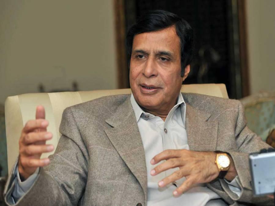 پرویز الہٰی کا ایازصادق کو فون، سپیکر کیلئے ووٹنگ میں غیر مشروط حمایت کی یقین دہانی